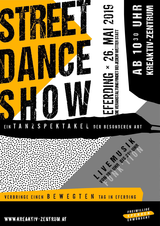 Street-Dance-Show 26.05.2019