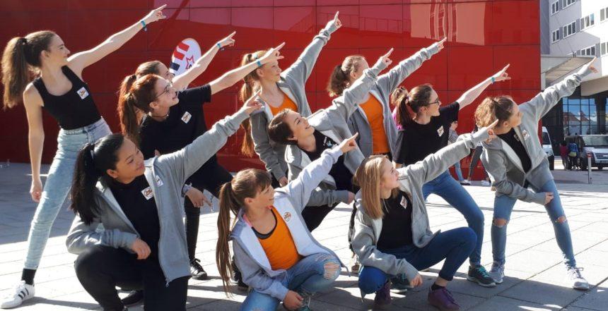 "FreEmotion ""DCU Teenstars"""