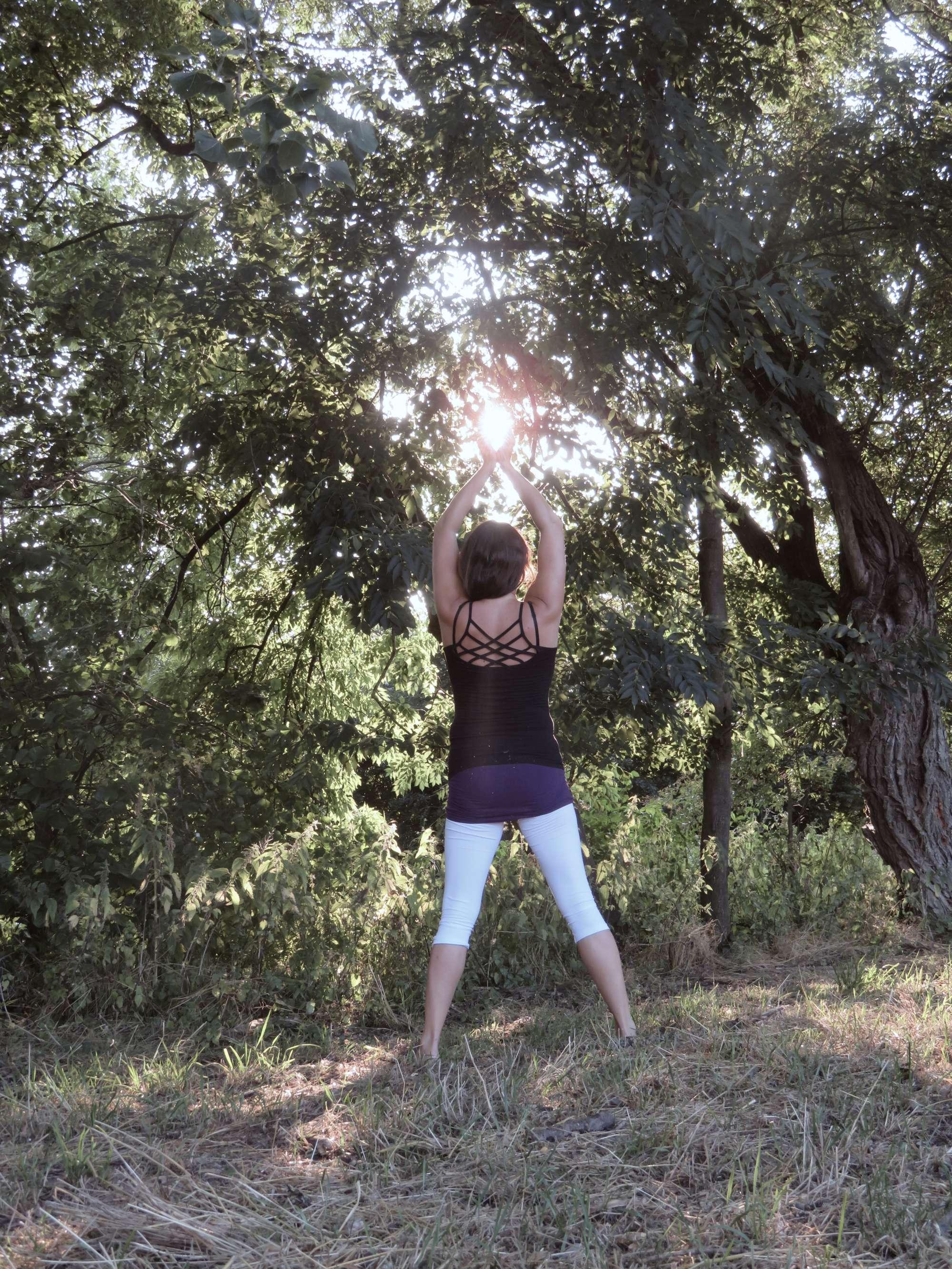 Yoga mit Mag. Daniela Allerstorfer